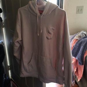 Supreme pink Sweater